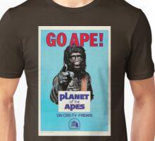 Go Ape  Unisex T-Shirt