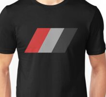 'Audi Sport Flag' T-Shirt for Audi owner or a fan Unisex T-Shirt