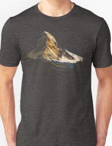 The Matterhorn Unisex T-Shirt
