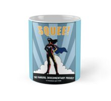 SQUEE! The Fangirl Documentary Mug