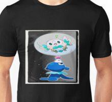 Popplio and Owlet Unisex T-Shirt