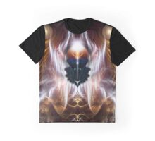 The Heart Of Arkus Graphic T-Shirt