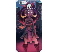 Shaman Witch iPhone Case/Skin