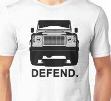 Land Rover Defender  T-Shirt Unisex T-Shirt