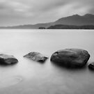 Mono Maree by Christopher Cullen