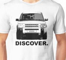 Land Rover Discovery  Unisex T-Shirt