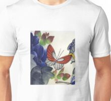 Eastern butterfly Unisex T-Shirt
