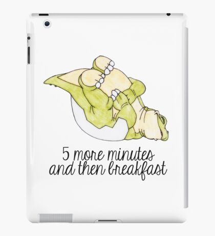 The Land Before Time: Baby Spike iPad Case/Skin