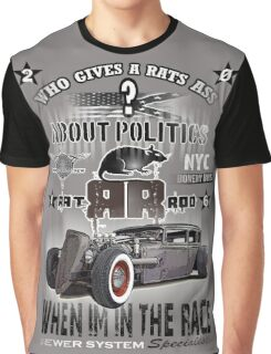 rat rod 2 Graphic T-Shirt