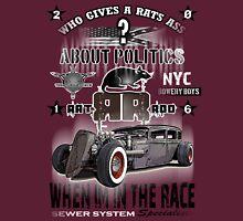 rat rod 2 Unisex T-Shirt