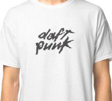 daft punk garments Classic T-Shirt