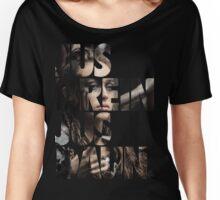 Jus Drein Jus Daun (Lexa) Women's Relaxed Fit T-Shirt