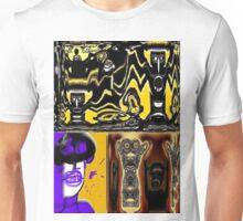 hidden origins Unisex T-Shirt