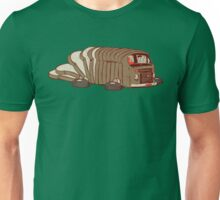 LoafWagen Unisex T-Shirt