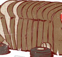 LoafWagen Sticker