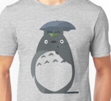Ultimate Cute Totoro ! [ Ultra HD ] Unisex T-Shirt