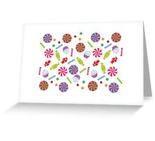 Hello Sweetie! Greeting Card