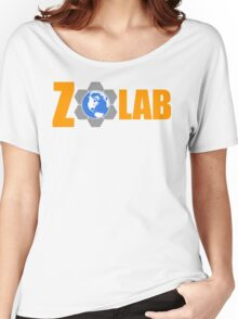Z Lab Women's Relaxed Fit T-Shirt