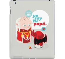I'm your father iPad Case/Skin