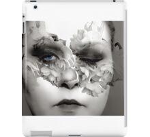 Blue Eye iPad Case/Skin
