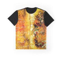 Earth Songs...Bliss Graphic T-Shirt
