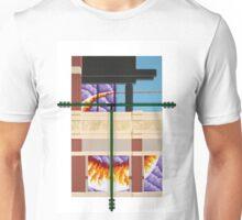 Old Town Sun Cloud Unisex T-Shirt