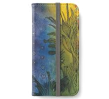 Poseidon Games iPhone Wallet/Case/Skin