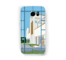 Winery Afternoon Samsung Galaxy Case/Skin