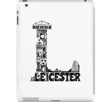 Leicester iPad Case/Skin