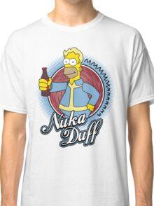 Mmmm Nuka Duff Classic T-Shirt