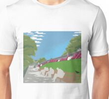 Princes Street Gardens Unisex T-Shirt