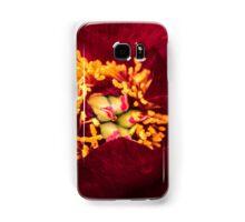 Tree Peony Samsung Galaxy Case/Skin