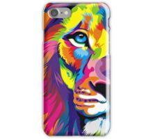 Lion Pride iPhone Case/Skin
