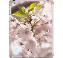 Tender Blossoms iPad Case/Skin