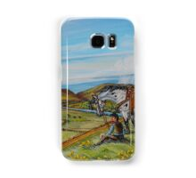 His Kingdom Samsung Galaxy Case/Skin