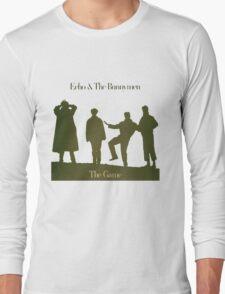 Echo & the Bunnymen The Game Album    Long Sleeve T-Shirt