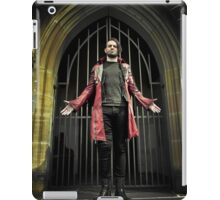 CLP Jimmy Havoc Design iPad Case/Skin