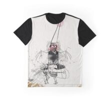 METAGAGADADA Graphic T-Shirt