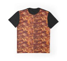 bacon Avanger Graphic T-Shirt