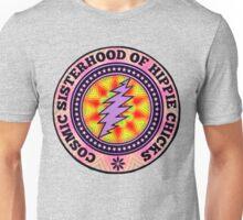 Cosmic Sisterhood Unisex T-Shirt