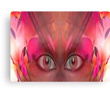 Hypnotized Canvas Print