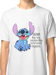 lilo and stitch  Classic T-Shirt