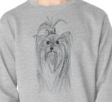 Yorkie  Pullover