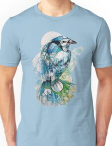 Animal art Unisex T-Shirt