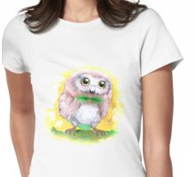 Rowlett Womens Fitted T-Shirt