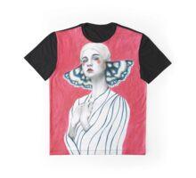 Natasha Graphic T-Shirt
