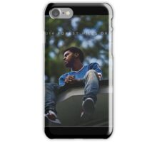 2014 Forest Hills Drive iPhone Case/Skin
