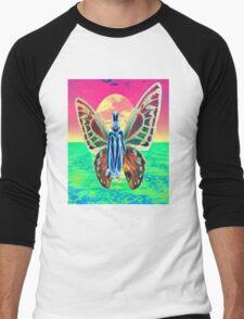 Metamorphosis Men's Baseball ¾ T-Shirt