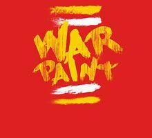 War Paint Unisex T-Shirt