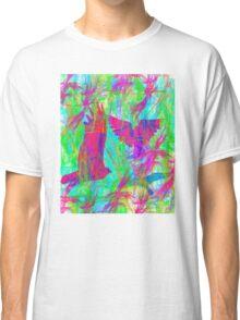 Birds in Flight 2 Classic T-Shirt